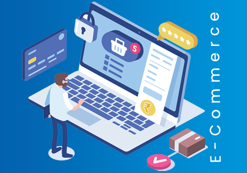 online shopping website development